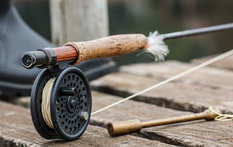 Tips on Fly Fishing